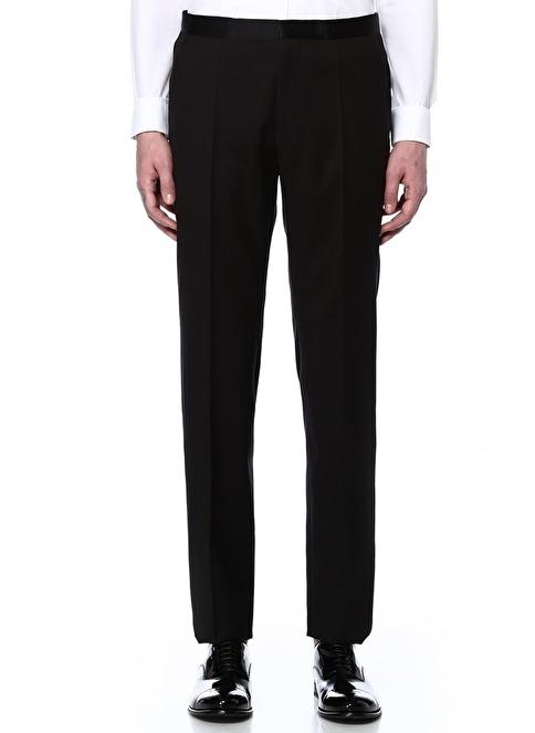 Boss Kumaş Pantolon Siyah